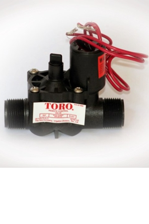 Elettrov TORO 264-06-03 (filett. M3/4') N. 5pz