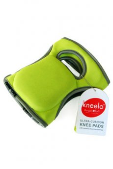 Ginocchiere color Verde Burgon and Ball